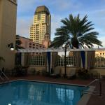 Φωτογραφία: Hampton Inn and Suites St. Petersburg Downtown
