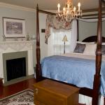 Φωτογραφία: The Tulip Tree Bed & Breakfast