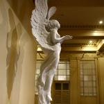 Angel by National Artist Guillermo Tolentino