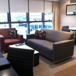 Foto di Meriton Serviced Apartments Brisbane on Adelaide Street
