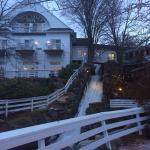 Foto de The Inn at Mill Falls