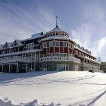 Photo de Grand Arctic Hotel