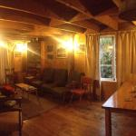 Foto de Wood Pigeon Lodge