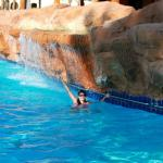 Foto de Sea Beach Resort & Aqua Park