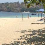 Photo de Kila Senggigi Beach Lombok