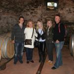Chianti Wine Tour 1