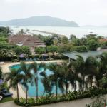 Foto van Chalong Beach Hotel and Spa