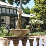 Foto de Rosebridge House Bed & Breakfast
