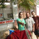 Snehdeep Guest House Foto