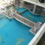 The Pool from Room 408