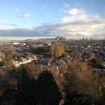 Bilde fra Holiday Inn Edinburgh City - West