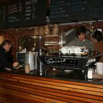 Receiver Coffee Co