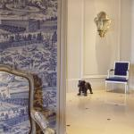 Hotel Le Royal Lyon - MGallery Collection