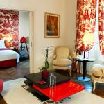 Hotel Le Royal Lyon - MGallery Collection Foto