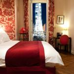Photo of Hotel Le Royal Lyon - MGallery Collection