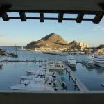 Marina Room View - Cabo Wyndham