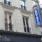Photo of Best Western Opera d'Antin