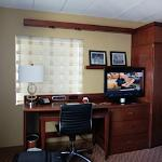 Foto de Courtyard by Marriott Boston Logan Airport