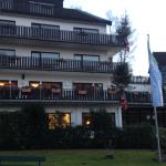 Photo de Sauerland Alpin Hotel