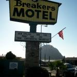 Breakers Motel Foto