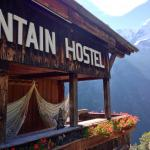 Foto de Mountain Hostel