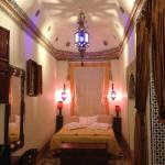 our room - 'india'