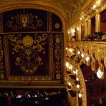 Odessa National Academic Opera and Ballet Theater Foto