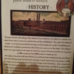 HIstory of the mill