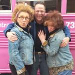 Jeff & the Jugg Sisters!