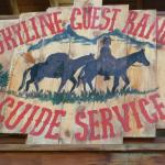 Skyline Guest Ranch and Guide Serviceの写真