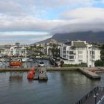 Harbor & Table Mountain