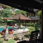 Bakung Sari Resort and Spa resmi