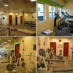 You can use the state-of-the-art fitness centre facilities at Bodycraft Fitness Gym for free.