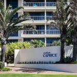 Coolum Caprice Luxury Holiday Apartments