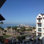 Loews Santa Monica Beach Hotel照片