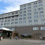 Photo de Shiretoko Prince Hotel Kazanamiki