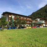 Foto de Hotel Defereggental