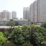 view of Xi´an