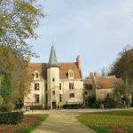 Photo of Hotel Chateau le Sallay