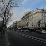 Photo of Saint-Germain-des-Pres Quarter