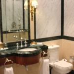 Foto de Hotel Grande Bretagne, A Luxury Collection Hotel