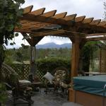 Foto di San Isabel Bed and Breakfast