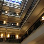 Hampton Inn & Suites Mexico City - Centro Historico resmi