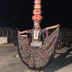 One of the excellent dance show of Rajasthan state, awesome location and managed in fantastic wa