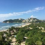 Bilde fra The Fairmont Acapulco Princess