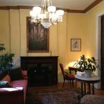 Φωτογραφία: Chester Arthur House B & B at Logan Circle