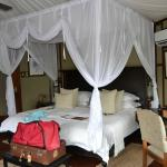 Photo de Hamiltons Tented Safari Camp