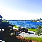 Foto de Lake Opechee Inn and Spa