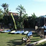 Foto de Island Vibe Backpackers