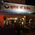 Spice Of India Foto